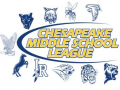 Chesapeake MS Girls Meet #2