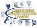 Chesapeake MS Girls Meet #3