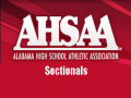 AHSAA 4A - Section 1 TR Miller