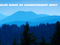 Blue Ridge  Classic/ Greene Co. Championship