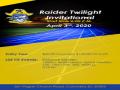 Raider Twilight Invitational