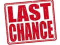 Last Chance Invitational