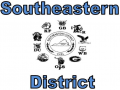 Southeastern District Meet #1