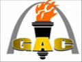 GAC South Conference Championships