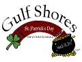Gulf Shores St. Patricks Day Meet