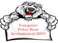 Falcon Polar Bear Invitatinal