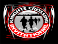 Knights Crossing (POSTPONDED) NEW DATE maybe March 20th?