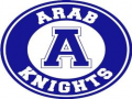 Arab Pre-Sectional Invitational