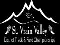 St. Vrain RE-1J District Meet