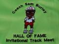 Sam Burley Hall of Fame Invitational