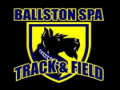 Ballston Spa Throw Off