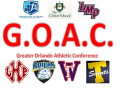 Greater Orlando Athletic Conference #1