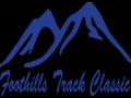 Canceled Foothills Track Classic