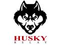 The Husky Relay