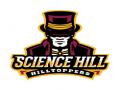 Science Hill High School JV Meet #4