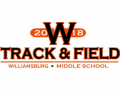 Williamsburg Middle School All Comers Meet