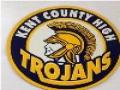 Kent County Home Meet 1