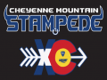 Cheyenne Mountain Stampede (Pre-State)