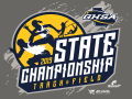 GHSA State Championships (1A Public, 3A & 4A)