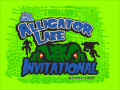 Alligator Lake  Invitational