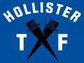 Hollister Middle School Track Meet