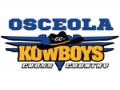 Kowboy  Invitational #2 - Temporarily Suspended