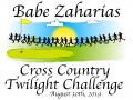 Babe Zaharias Twilight Challenge