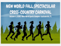 New World Fall Spectacular