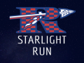 Starlight Run at the Reservation part of the SCRunners  Series