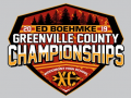 Ed Boehmke Greenville County Championships