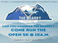 CANCELLED - Conquer the Quarry