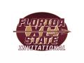 FSU Invitational (Pre-State)