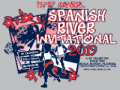 Spanish River  Invitational, 38th Annual