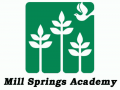 Mill Springs Academy - Home Meet #2