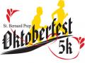 St. Bernard Oktoberfest Invitational