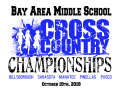 Bay Area Middle School Championships