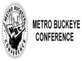 Metro Buckeye Conference  Championships
