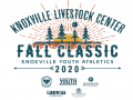 Knoxville Livestock Center Fall Classic - NEW COURSE!