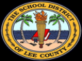 Lee County Middle School  Championship