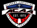 ACAA State Cross Country Meet