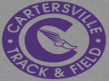 Cartersville High School Purple Hurricane Invitational