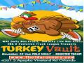 Turkey  Vault