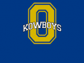 Kowboy Developmental Meet 1