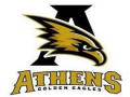 Athens Golden Eagles Opener JV & Varsity