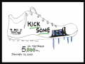 Kick Some Ice 5K