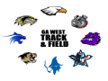 6A West Conference Championship