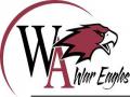 Woodward Academy HS Meet #1