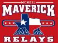 McNeil Maverick JV Relays