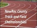 Rollerson-Baldwin NewRock  (County) Championships