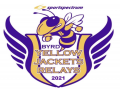 C.E. Byrd  YELLOW JACKET RELAYS